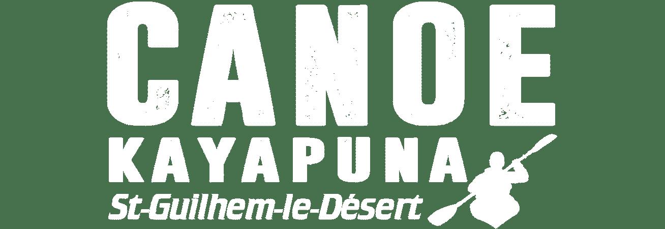 Canoë Kayapuna