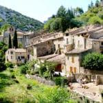 village st guilhem