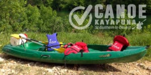 canoe location st guilhem