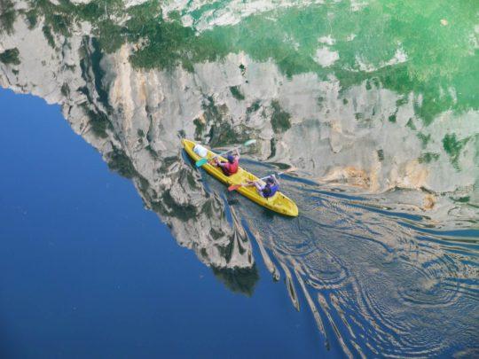 Canoe Herault